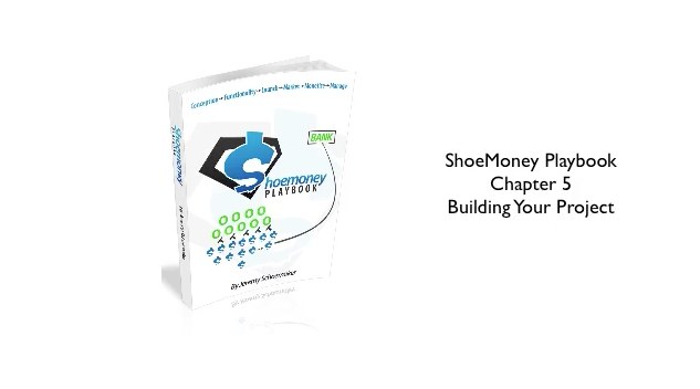 *Video:chapter 5 - building your site/service