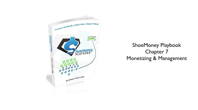 *Video:chapter 7 - monetize and manage